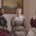 "Mormon Land: Listen as the filmmakers discuss ""Jane & Emma"" and the friendship between a determined black convert and the first lady of Mormonism"