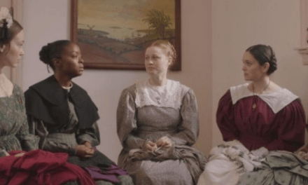 """Mormon Land: Listen as the filmmakers discuss """"Jane & Emma"""" and the friendship between a determined black convert and the first lady of Mormonism"""