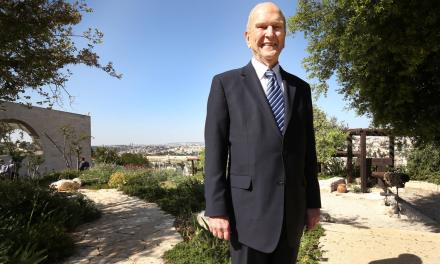 VIDEO: President Russell M. Nelson — Special Witnesses of Jesus Christ