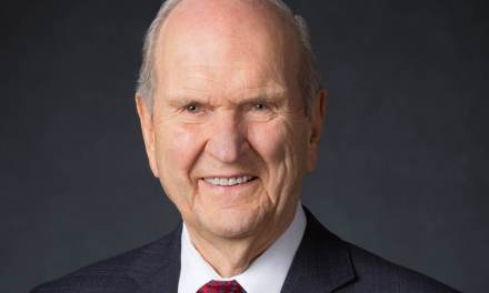 President Nelson Calls for Change and Civility in Statement on Racism