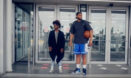 "NBA's Jabari Parker and Oba Bonner Star in New Music Video ""HUSTLIN'"""