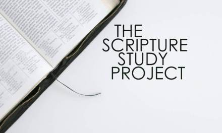 Come, Follow Me Scripture Study Podcast: Matthew 1 / Luke 1 – Unexpected!