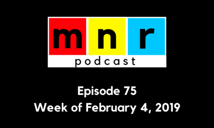 The Mormon News Report podcast (episode MNR 75): The Superb Owl Edition
