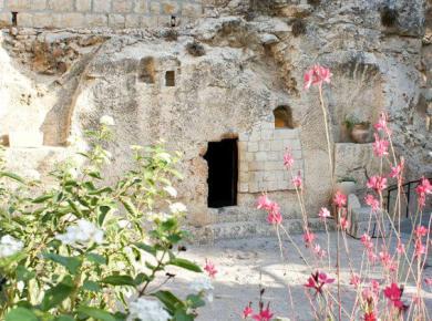 """Come, Follow Me New Testament Lesson 15: April 15–21 Matthew 21–28; Matthew 28:1–10; Luke 24:13–35; John 20:19–29; 1 Corinthians 15:1–8, 55 Easter: """"O Grave, Where Is Thy Victory?"""" LDS Mormon"""
