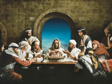 "Come, Follow Me New Testament Lesson 23: June 10–16 Matthew 26; Mark 14; Luke 22; John 18 ""Not as I Will, but as Thou Wilt"" LDS Mormon"