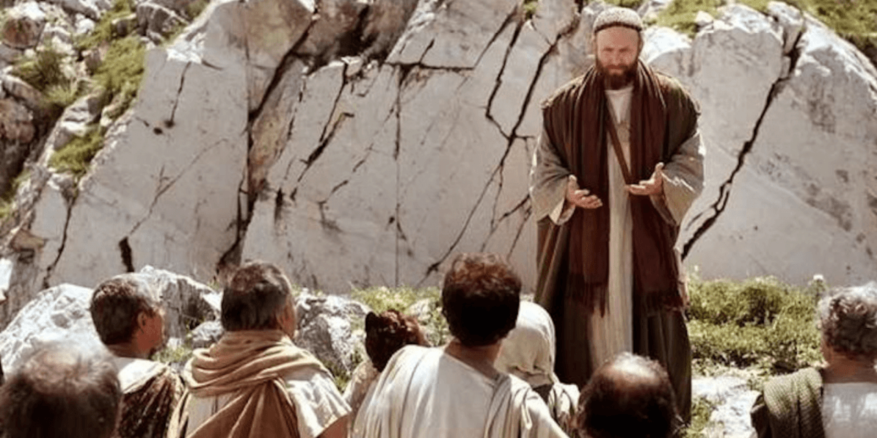 COME, FOLLOW ME LESSON AIDS: July 22–28 Acts 16–21