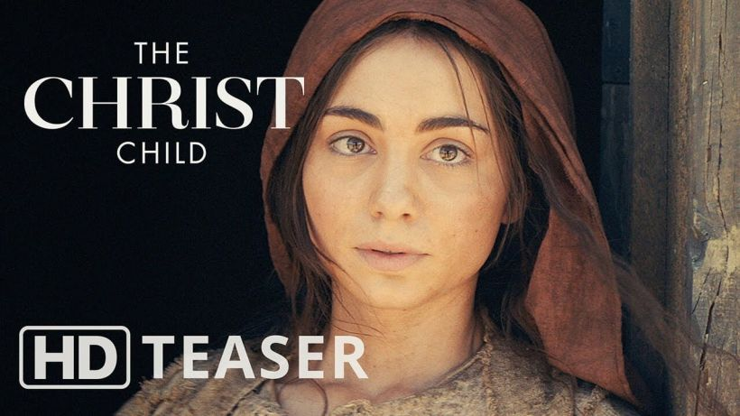 New teaser trailer for 2019 #LightTheWorld video (The Christ Child: A Nativity Story) #TheChristChild Mormon LDS