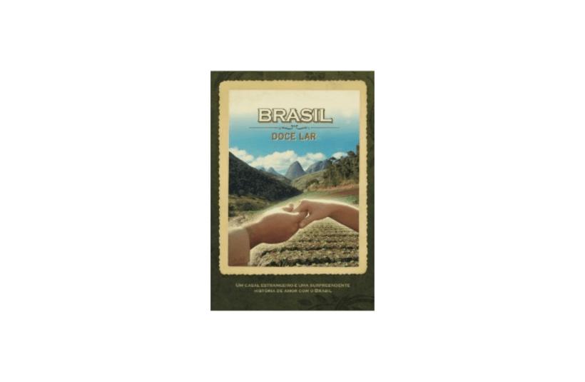Brasil Doce Lar (Brazil Sweet Home) English Version DVD LDS Mormon