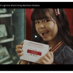 Highlights of the 2019 Light the World Giving Machines Initiative (Philippines)