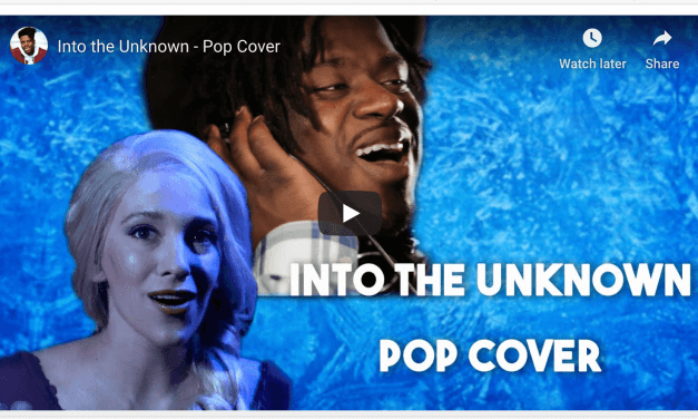 VIDEO: O/B/A — Into the Unknown (Frozen 2)