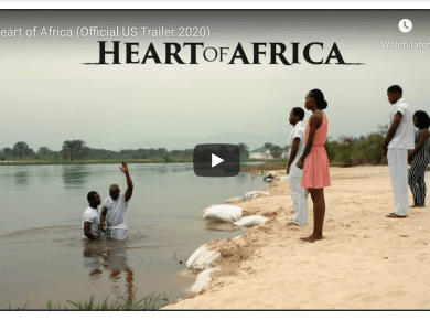 VIDEO: Watch HEART OF AFRICA at the LDS Film Festival (Wednesday, Feb 26, 2020 at 7:30 pm)