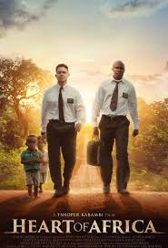 Heart of Africa LDS Mormon movie