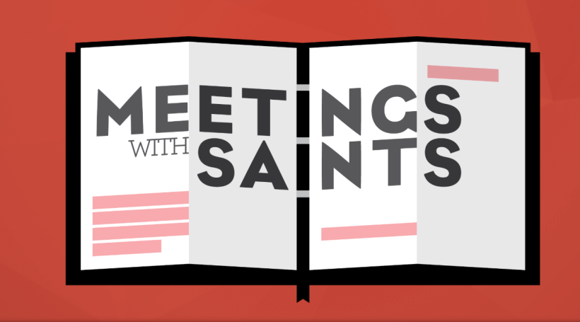 Meetings with Saints Virtual Summit Leading Saints Kurt Francom