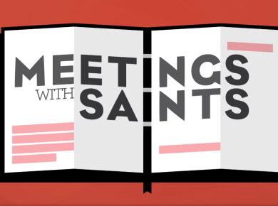 Meetings with Saints Virtual Summit Leading Saints Kurt Francom