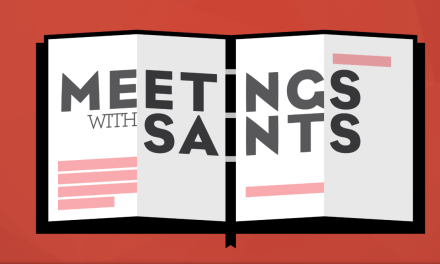 "FREE VIRTUAL SUMMIT: Leading Saints hosts ""Meetings with Saints"""