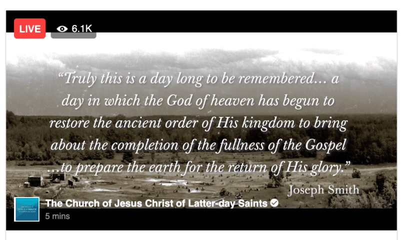 """What does it mean to """"ask of God""""? #HearHim"""