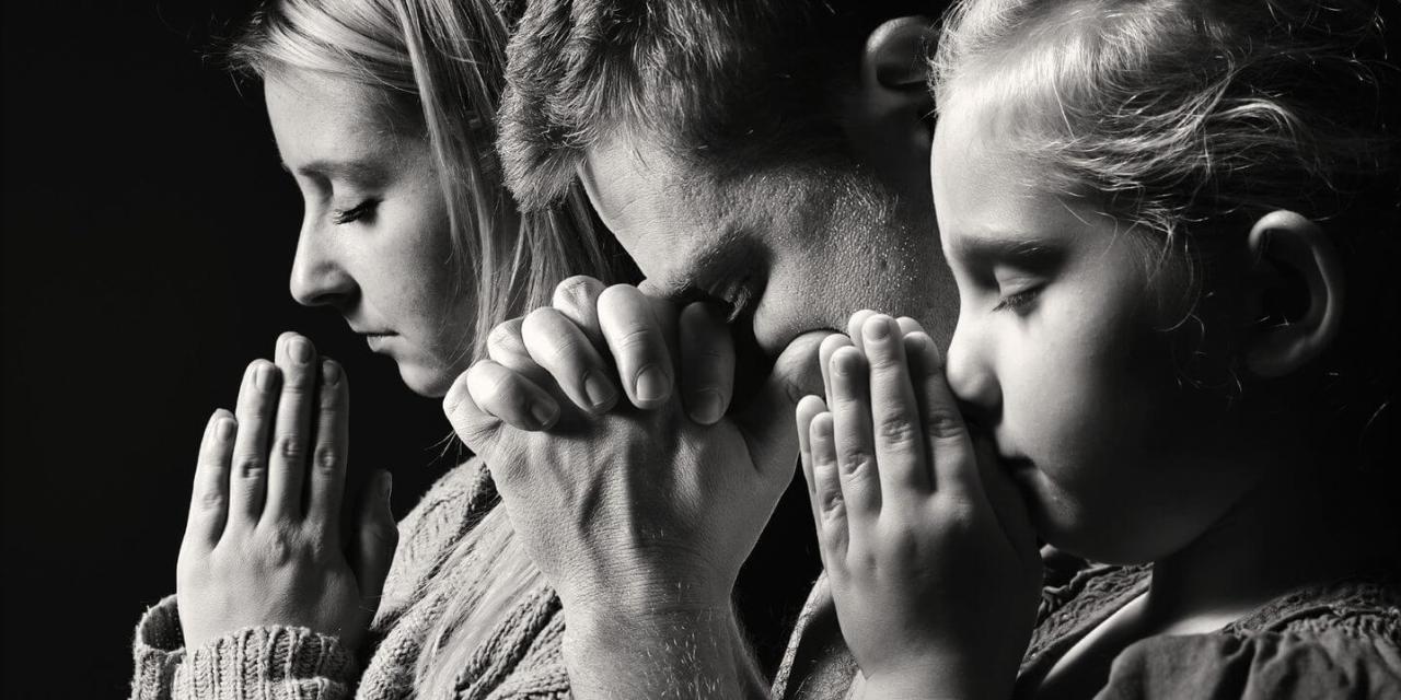 Invitation for Weekend of Prayer in Utah
