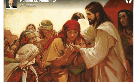 President Russell M. Nelson offers comfort and hope amidst COVID-19 and coronavirus concerns; prepares us for #GeneralConference #LDSConf