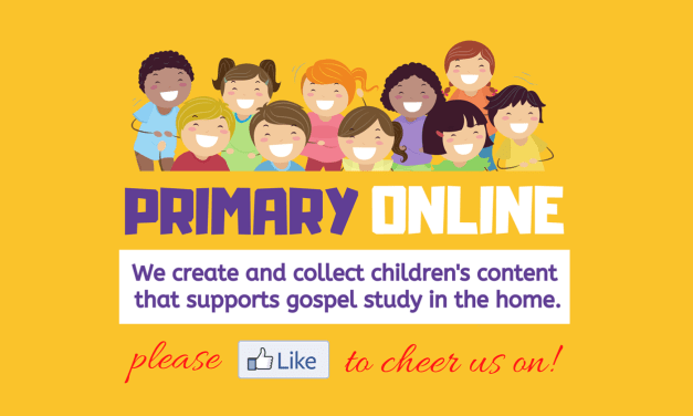 VIDEO: Primary Online is here for the ONE . . .