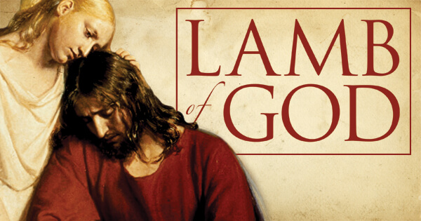 """VIDEO: Watch the Special Sing-Along Easter Broadcast of """"Lamb of God"""" by Rob Gardner"""