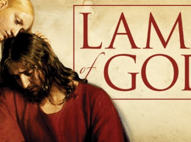 "VIDEO: Watch the Special Sing-Along Easter Broadcast of ""Lamb of God"" by Rob Gardner"
