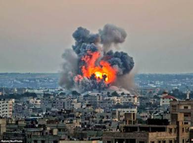 VIDEO: God does not always prevent tragedy and suffering #ComeFollowMe Alma 13-16 Israel attack gaza