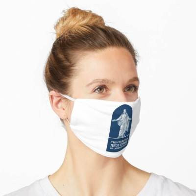 "LDS face masks ProjectProtect ""Latter-day Saints are not immune"": Area church leaders request Utah members wear face masks to protect from Covid-19"