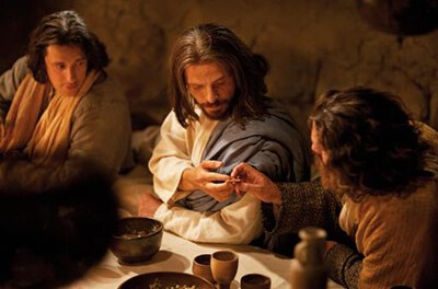 Church at home 🏠 Blessing on the bread   Sacrament   The Church of Jesus Christ of Latter-day Saints