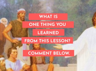 ? #ComeFollowMe LIVE with Mormon News Report: September 21–27 | 3 Nephi 12-16