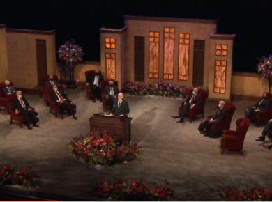 VIDEO: 190th Semiannual #GeneralConference talk summaries, quotes, and commentary
