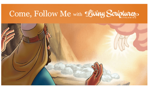 VIDEO: #ComeFollowMe with Living Scriptures: Ether 1-5