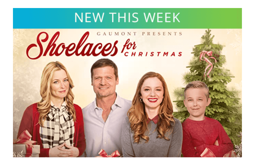Living Scriptures: Christmas movies for the whole family! Shoelaces for Christmas LDS Mormon film movie