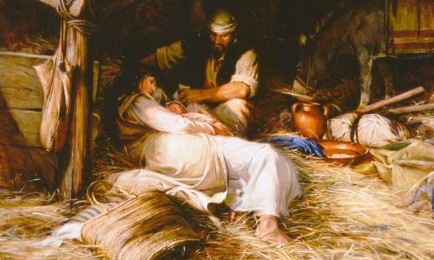 Elder Neil L. Andersen: three lessons we can learn from the birth of the Savior