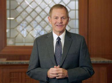 VIDEO: Elder Gary E. Stevenson — Your Sacred Temple Experience stevenson 1024x575