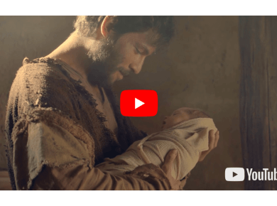 VIDEO: The Remarkable Story of Joseph the Carpenter from Messages of Christ