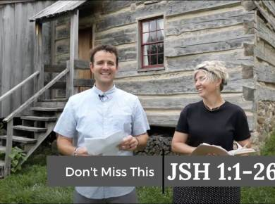 Come Follow Me Don't Miss This Joseph Smith—History 1:1-26 (Jan. 4-10)
