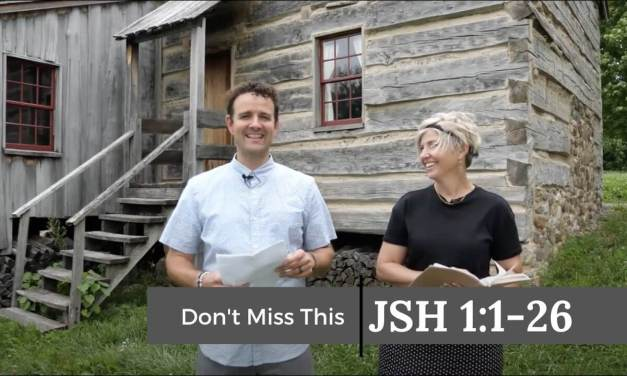VIDEO: Come Follow Me Don't Miss This Joseph Smith—History 1:1-26 (Jan. 4-10)