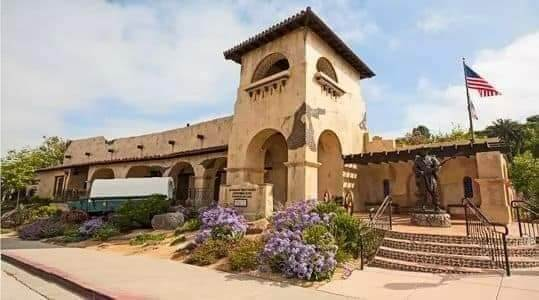 The Mormon Battalion was a group of about 500 Saints who marched 2,000 miles because of their faith in Jesus Christ.