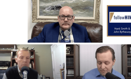 VIDEO: #ComeFollowMe follow Him Episode 3 – D&C 2; Joseph Smith History 1:27-65 with Guest Mike MacKay – Part I | Hank Smith and John Bytheway