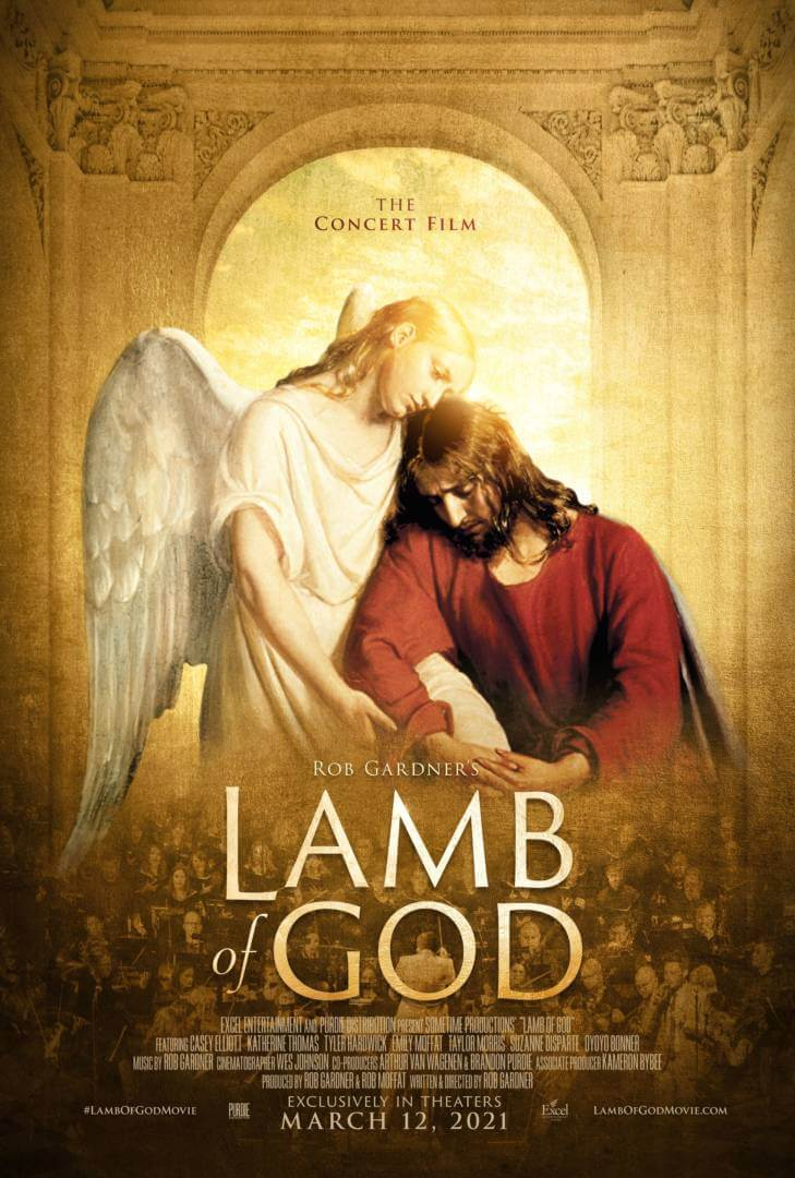 New Concert Film LAMB OF GOD Announces Big Screen Release Date