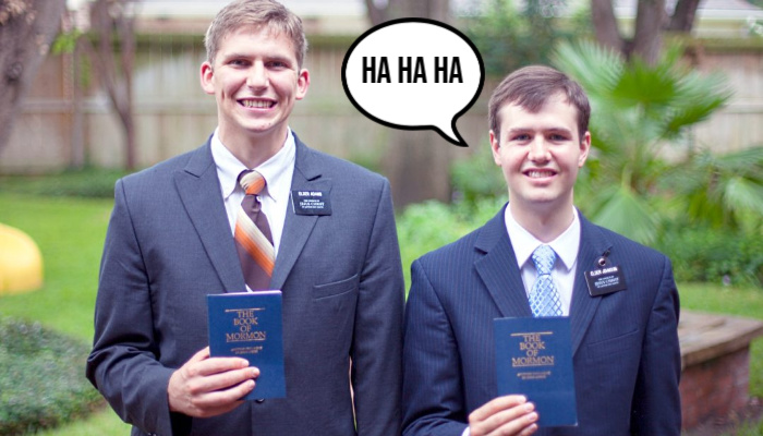 HOW TO MEMBER MISSIONARY FOR LATTER-DAY SAINTS