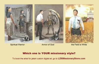 LDSMissionaryStore.com