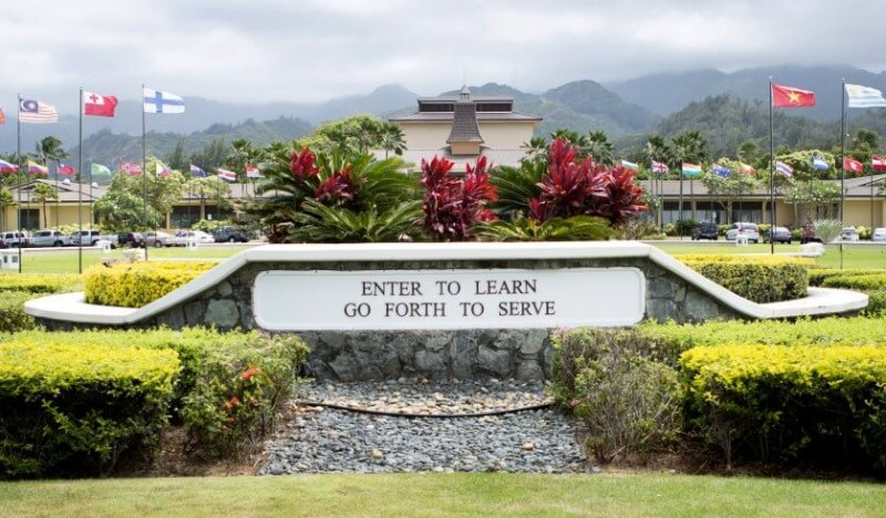 VIDEO: BYU-Hawaii Winter 2021 Commencement — Saturday, April 17 9:30 AM