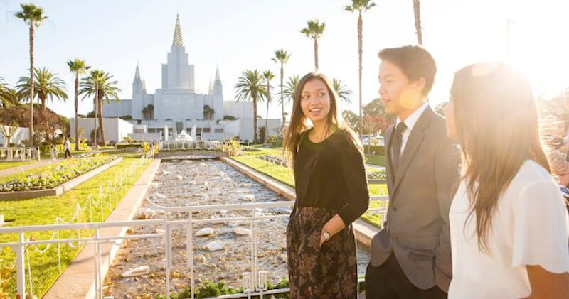 """VIDEO: #ComeFollowMe with Mormon News Report 