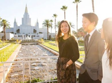 "VIDEO: #ComeFollowMe​ with Mormon News Report | ""The Promises … Shall Be Fulfilled"" Doctrine & Covenants 45 📖"