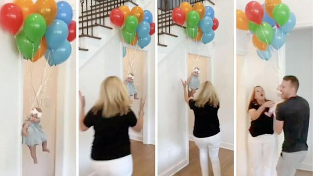 """VIDEO: How to freak out grandma (""""Lift where you stand.""""—Elder Uchtdorf 