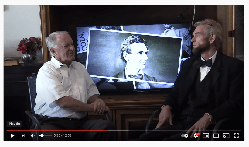 Kay Godfrey - An Interview with Brian Jenkins
