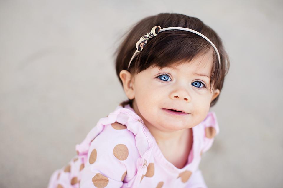 A review of Ellie Baby Mormon Mompreneur
