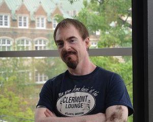 Dr. James Pfaus