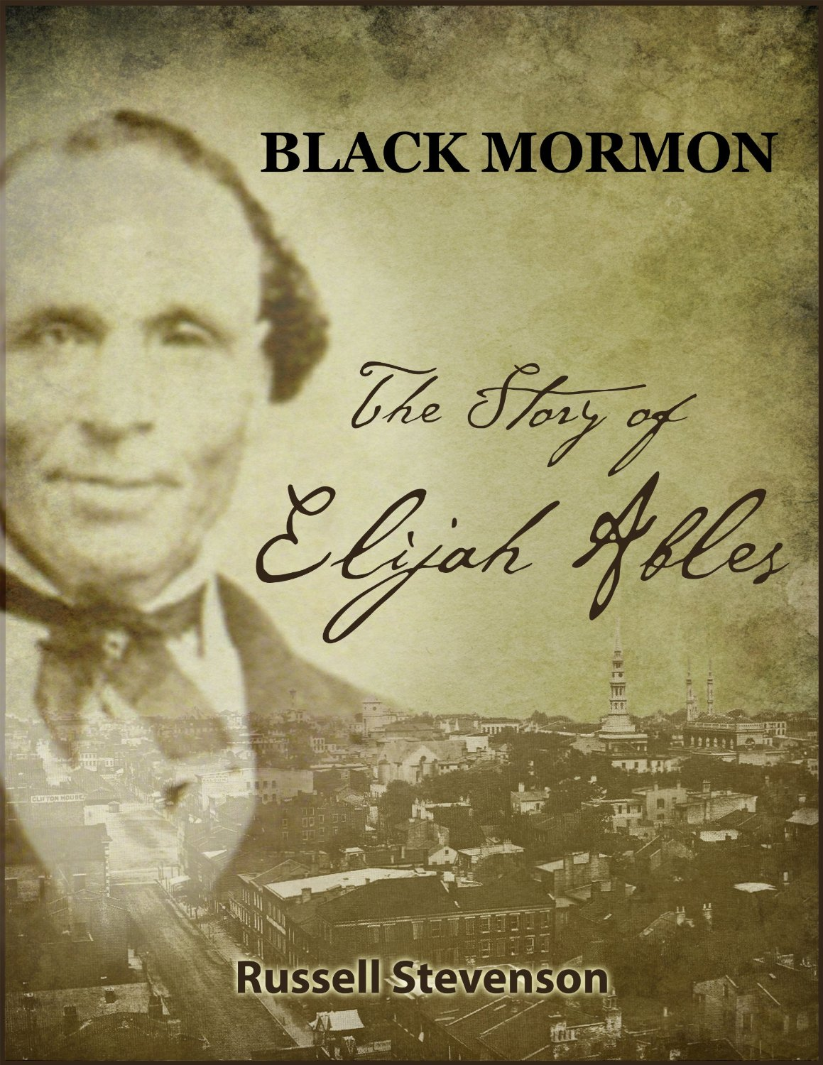 Elijah Abel, early black Mormon with Priesthood